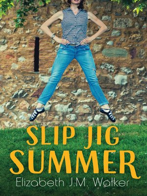 cover image of Slip Jig Summer