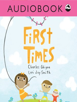 cover image of First Times