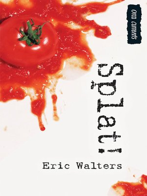 cover image of splat