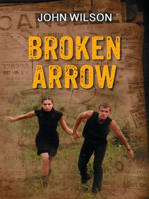 cover image of Broken Arrow