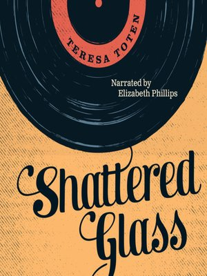 cover image of Shattered Glass
