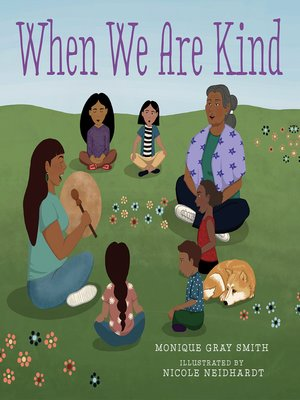 cover image of When We Are Kind