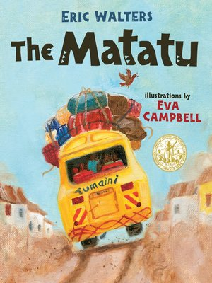 cover image of The Matatu