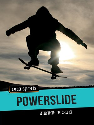 cover image of Powerslide