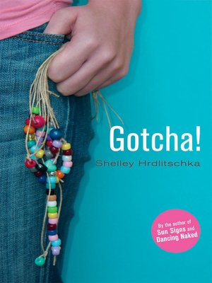 cover image of Gotcha