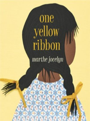 cover image of One Yellow Ribbon