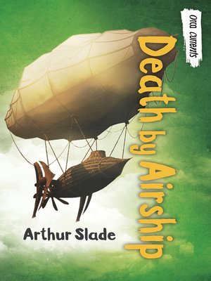 cover image of Death by Airship