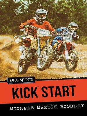 cover image of Kick Start