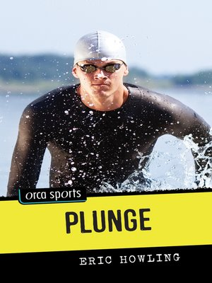 cover image of Plunge