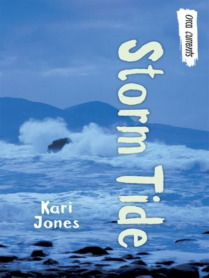 cover image of Storm Tide