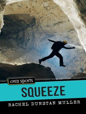 cover image of Squeeze