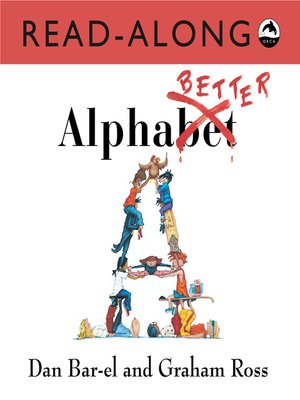 cover image of Alphabetter