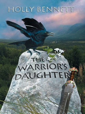 cover image of Warrior's Daughter