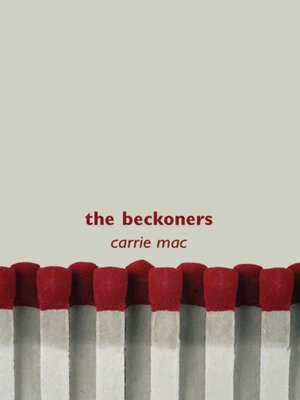cover image of Beckoners