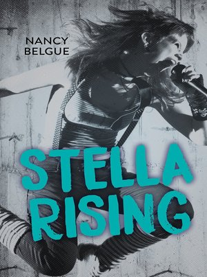 cover image of Stella Rising