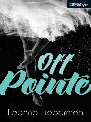 cover image of Off Pointe