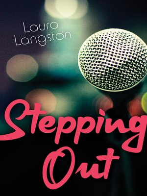 cover image of Stepping Out