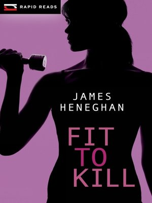 cover image of Fit to Kill