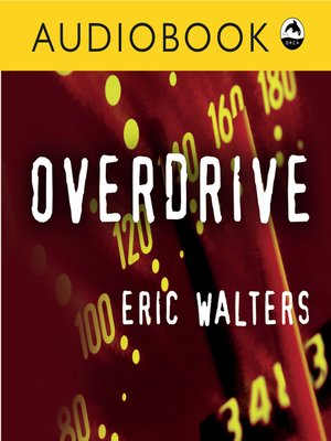 cover image of Overdrive