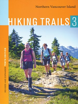 cover image of Hiking Trails 3
