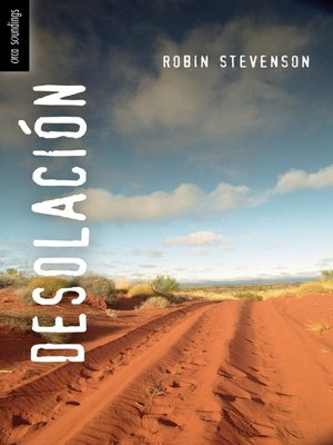 cover image of Desolación