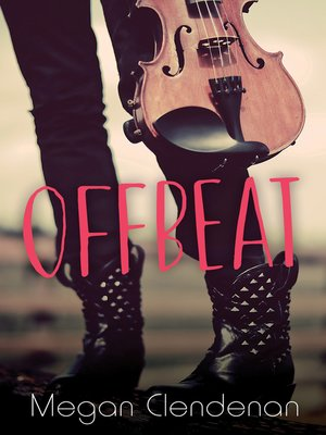 cover image of Offbeat
