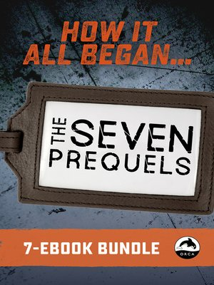 cover image of Seven Prequels Bundle