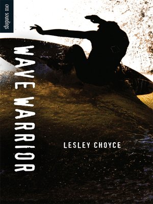 cover image of Wave Warrior