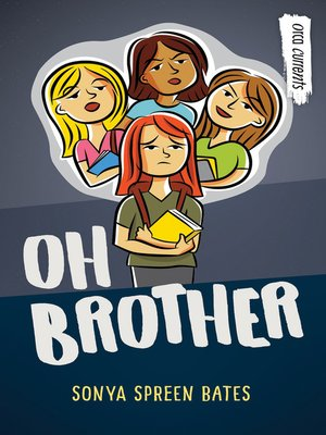 cover image of Oh Brother