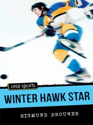 cover image of Winter Hawk Star