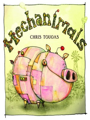 cover image of Mechanimals