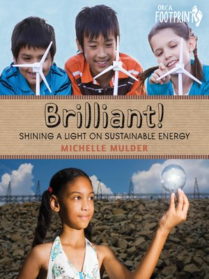 cover image of Brilliant!