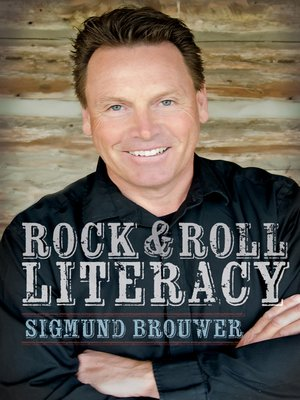 cover image of Rock & Roll Literacy