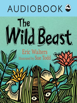 cover image of Wild Beast