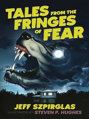 cover image of Tales from the Fringes of Fear