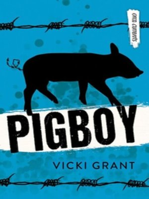 cover image of Pigboy
