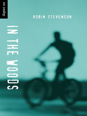 cover image of In the Woods