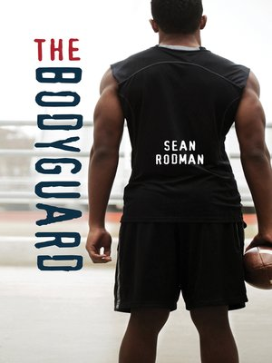 cover image of The Bodyguard