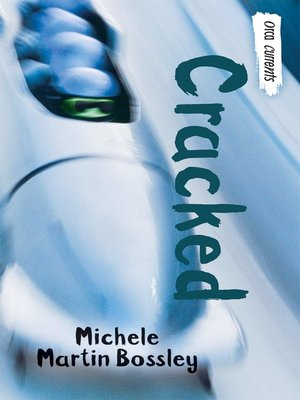 cover image of Cracked