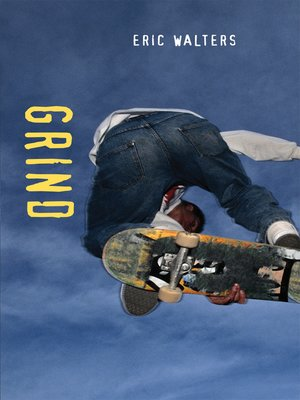 cover image of Grind