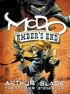cover image of Modo
