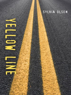 cover image of Yellow Line