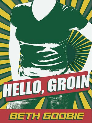 cover image of Hello Groin