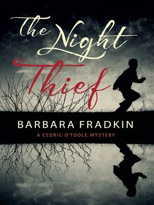 cover image of The Night Thief