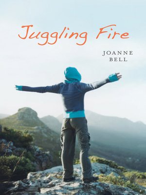 cover image of Juggling Fire