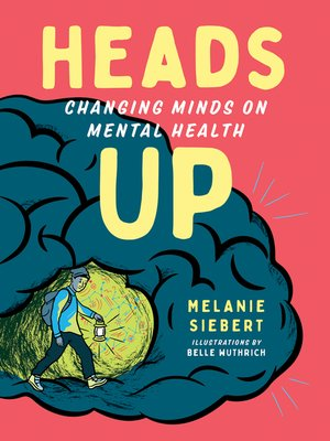 cover image of Heads Up