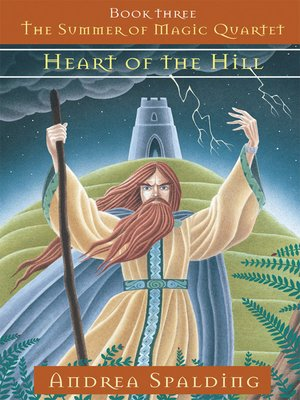 cover image of Heart of the Hill