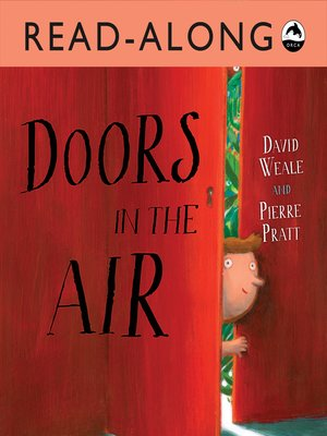 cover image of Doors in the Air
