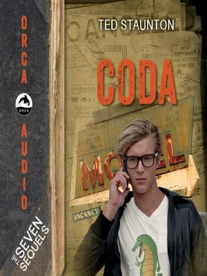 cover image of Coda