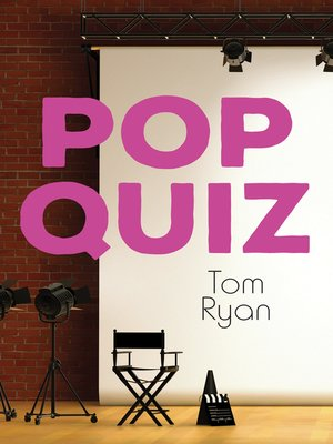 cover image of Pop Quiz